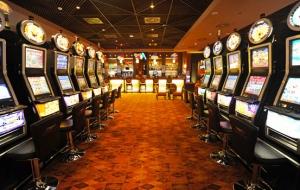 L'histoire de la machine à sous, la grande soeur de notre borne d'arcade ?