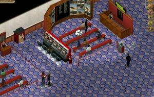 Les simulateurs de casino