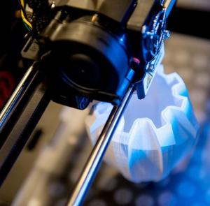 Geekselague 140, Elle est pas cher mon imprimante 3D