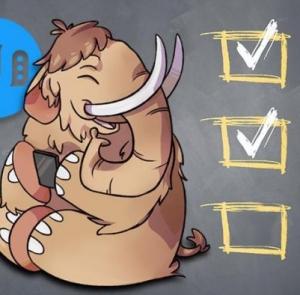 Geeksleague 141, Aussi libre que Mastodon