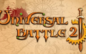 Universal Battle 2