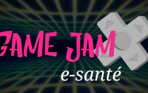 Geeksleague 147, on dit UN Game Jam !