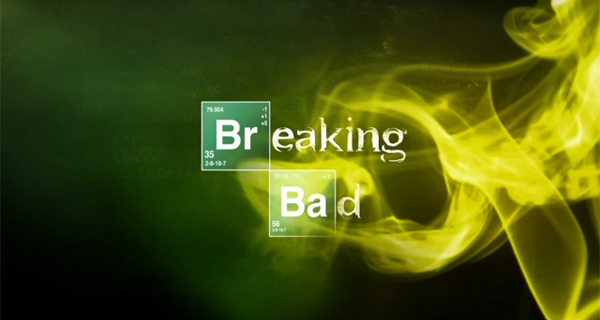 [Série TV] Breaking Bad
