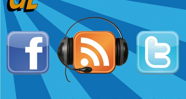 [Podcast] Geeksleague épisode 5 !