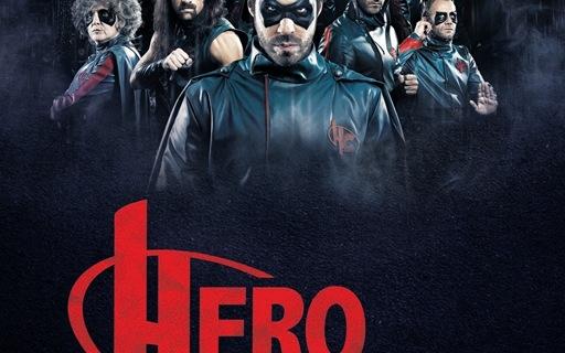 [Série TV] Sauvons Hero Corp !