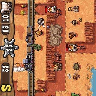 Gun's n'glory jeux android