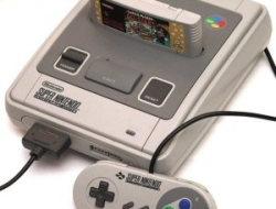[Event] La Super Nintendo a 20 ans !