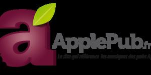 [Site] ApplePub.fr