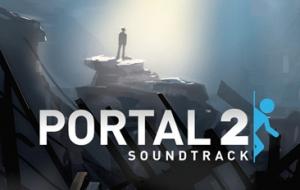 Portal 2 musique volume 3 : il reste encore un peu de gâteau