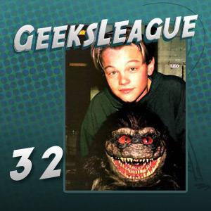 Geeksleague #32 le mmorpg de Léonardo Dicaprio