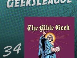 Geeksleague #34 Genèse du Fps verset windows 8 chapitre 34
