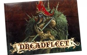 Games Workshop : Dreadfleet