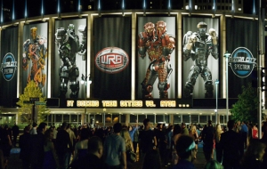 Film, Real Steel