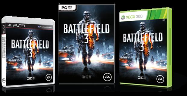 Battlefield 3 : le test !
