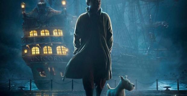 Tintin : le  secret de la licorne