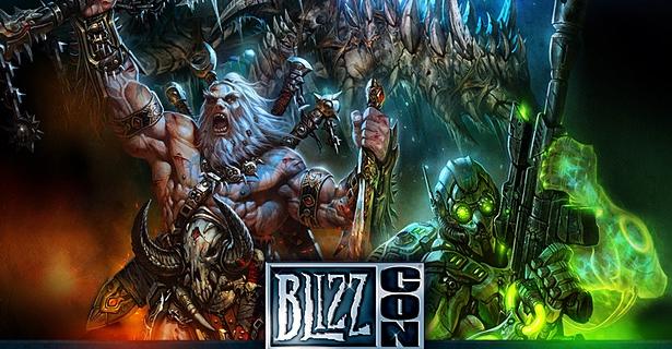Résumé de la BlizzCon 2011 : WoW, Starcraft 2 & Diablo 3