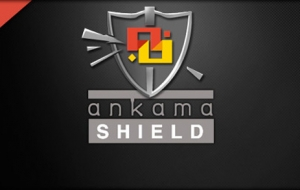 Dofus Ankama Shield