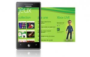 3 jeux gratuits pour Windows Phone 7
