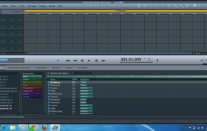 [Test] Magix Music Maker MX