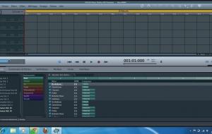[Test] Magix Music Maker MX