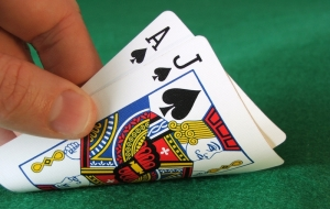 Le Blackjack en ligne pour les nuls