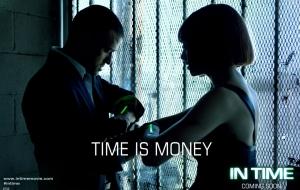 [Film] Time Out, l'avis de Geeksleague