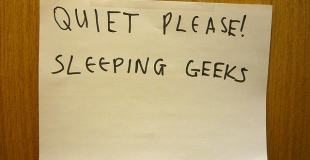 sleepyti.me : calculez vos cycles de sommeil