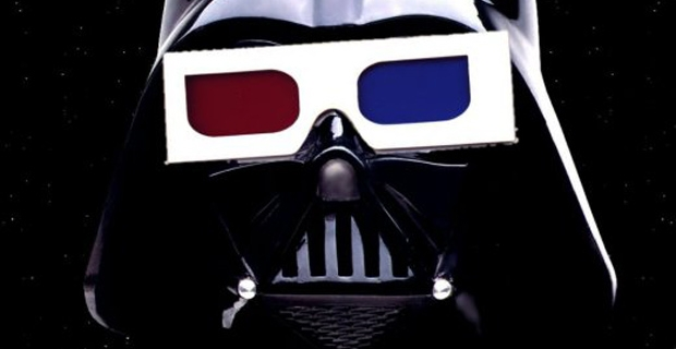 Star Wars 1 : La menace fantôme en 3D