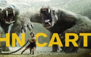 Concours John Carter le film de Walt Disney Studios