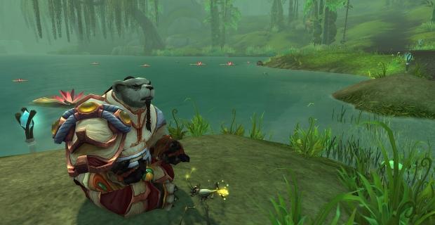 World of Warcraft : Annonces complémentaires concernant Mists Of Pandaria
