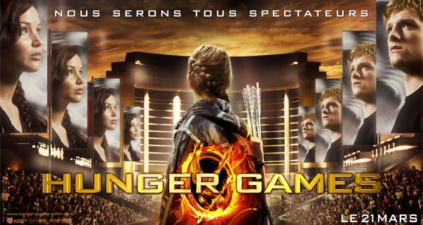 Hunger Games avis de Geeksleague