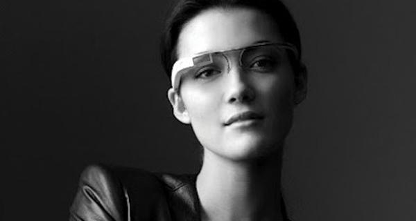 Project Glass, lunettes high-tech de Google