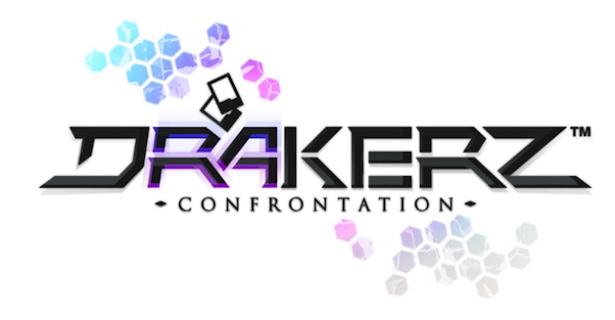 Drakerz confrontation, jeu de cartes en réalité augmentée