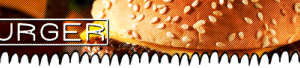 [Web] – My burger