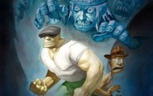 [Comics] The Goon