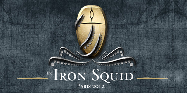 Iron Squid, tournoi de Starcraft 2