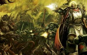La V6 de Warhammer 40.000 (40k)