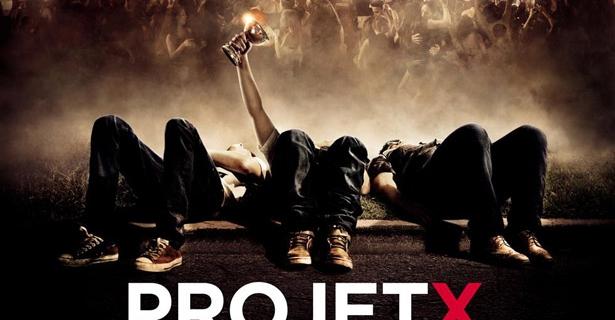 Gagne ton DVD Projet X en découvrant ton nom et ta personnalité de guindailleur !