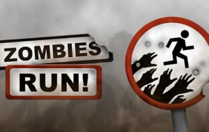 Application Zombies, Run!