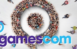 Gamescom 2012 par Geeksleague