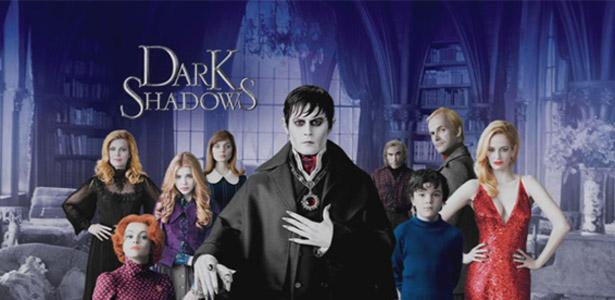[Concours] Gagnez un Dvd/Blu-Ray de Dark Shadows