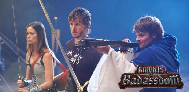 [Film] Knights of Badassdom quand le GN devient réalité