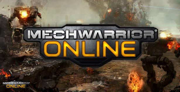 Test de MechWarrion Online