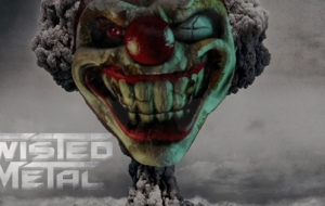 Twisted Metal, le Mario Kart en version bourrine