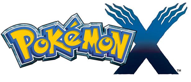 Découvrez le nouveau Pokémon X Y