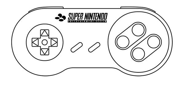Jouer à la Super Nintendo sur un navigateur