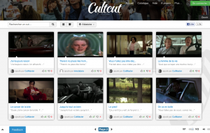 Cultcut.com, devenez cult, parlez cut !