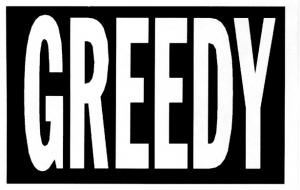 [Dicogeek] Greedy