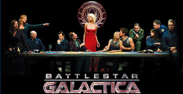 Battlestar Galactica, le jeu de société semi-coopératif