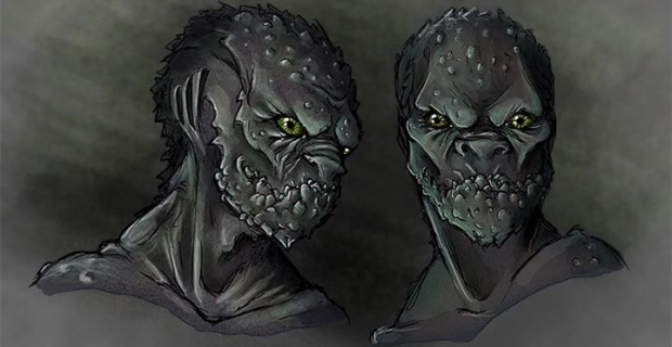 Doms Concept Art, illustratrice geek